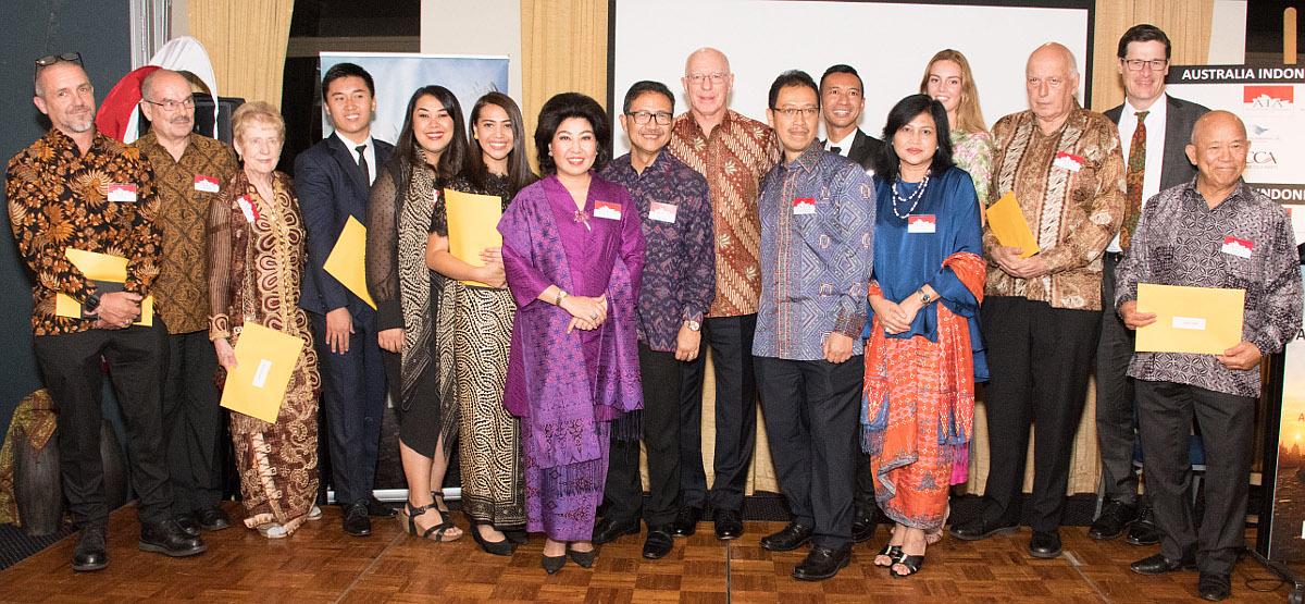 Australia Indonesia Association